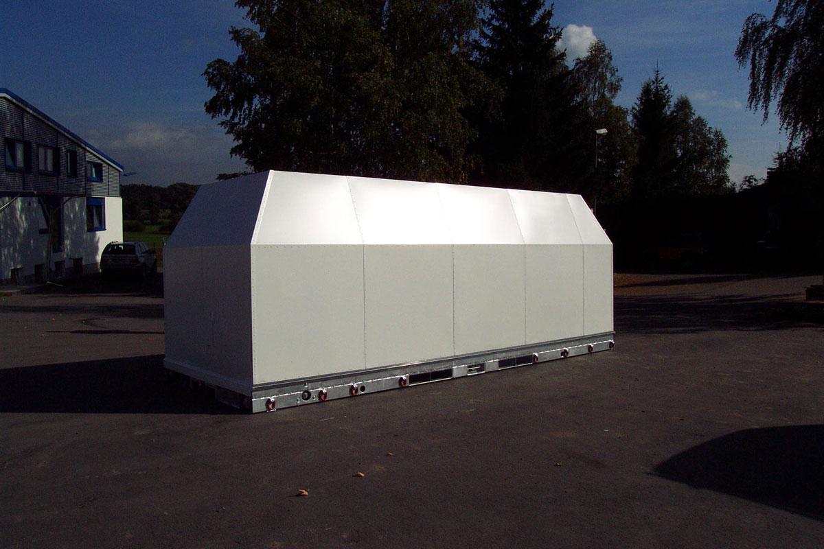Galerie Autotransportbox Bild 5