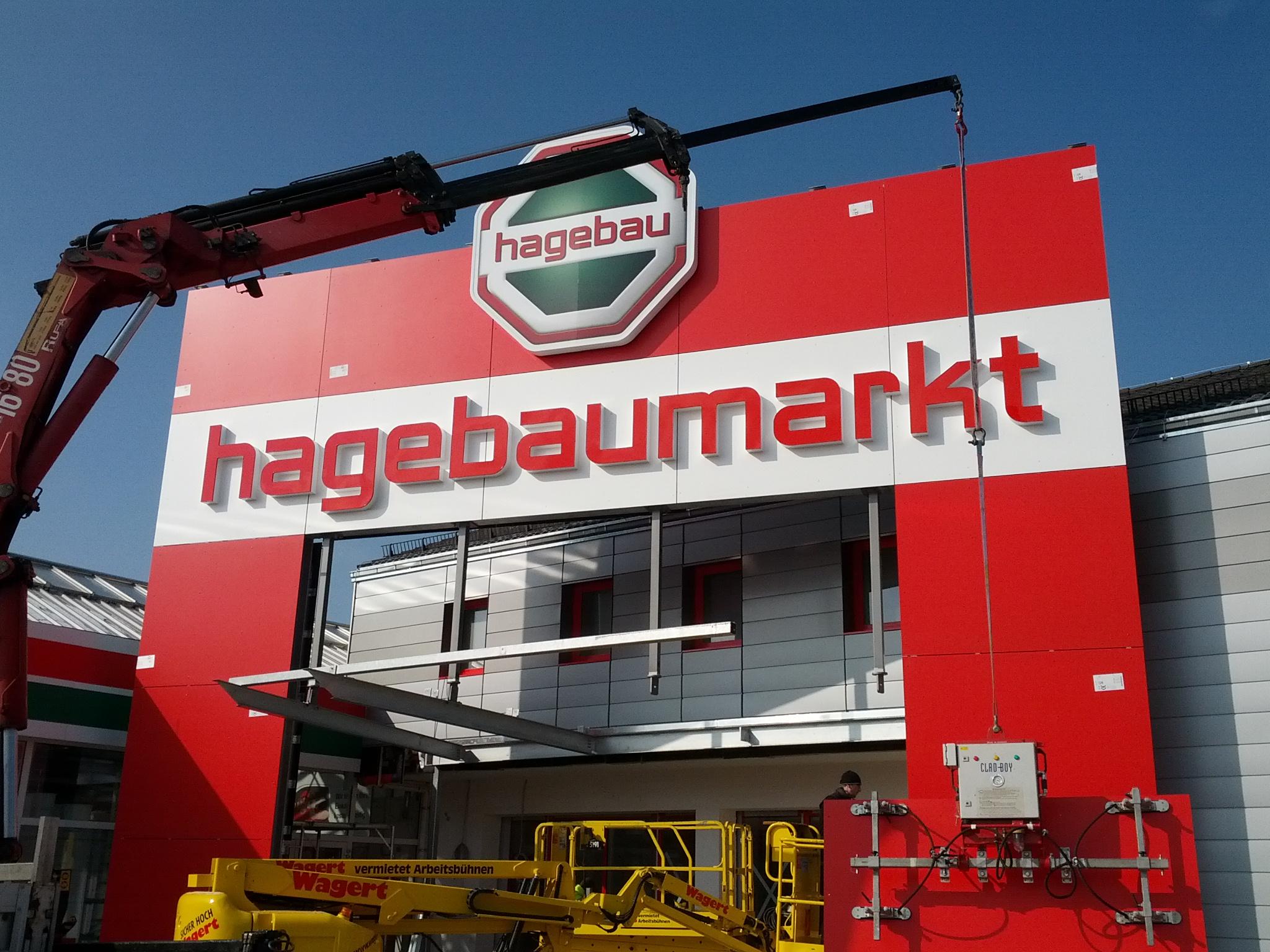 Galerie Hagebaumarkt Schwandorf Bild 6