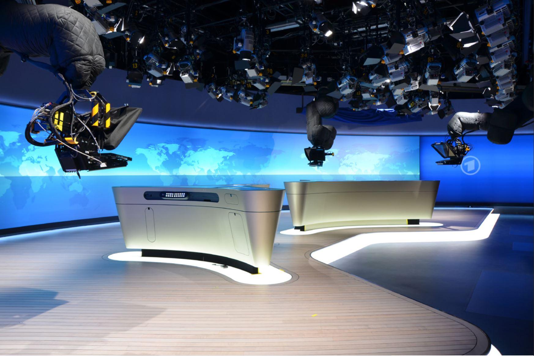 Galerie NDR Tagesschau Bild 2