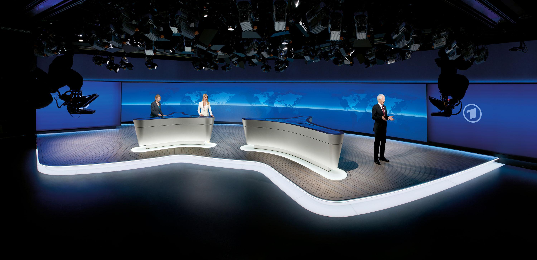 Galerie NDR Tagesschau Bild 3