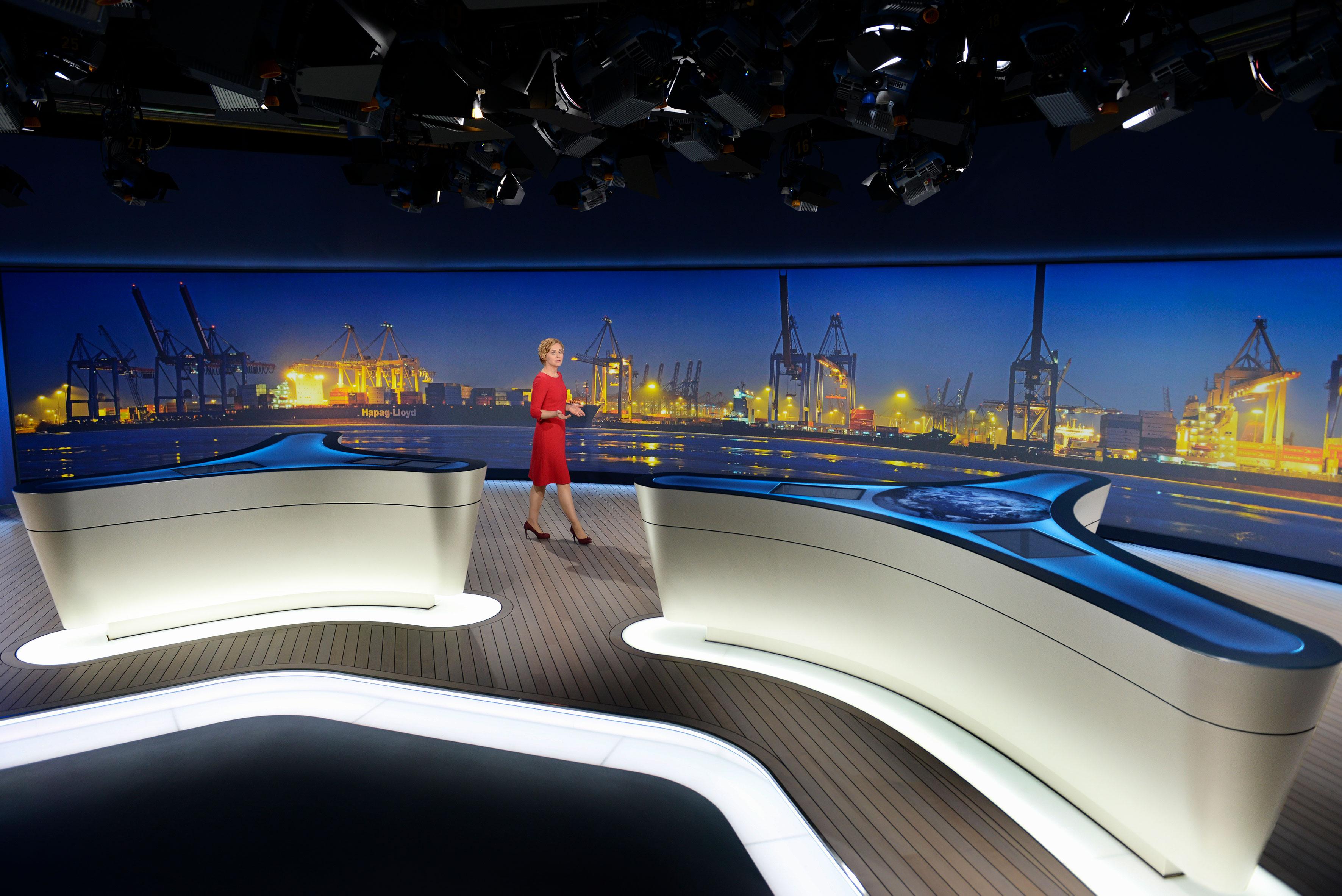 Galerie NDR Tagesschau Bild 6