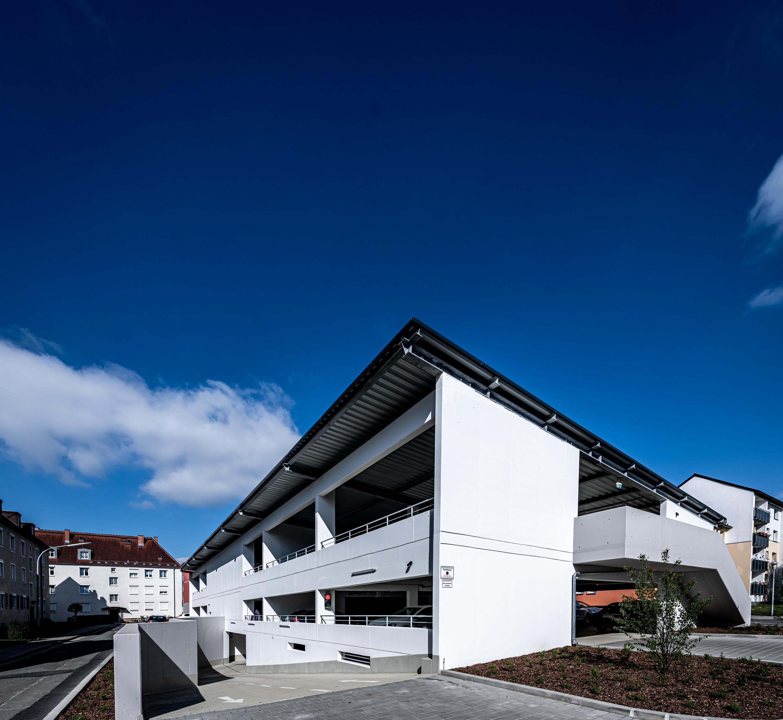 Galerie Parkhausdach BT Bild 2