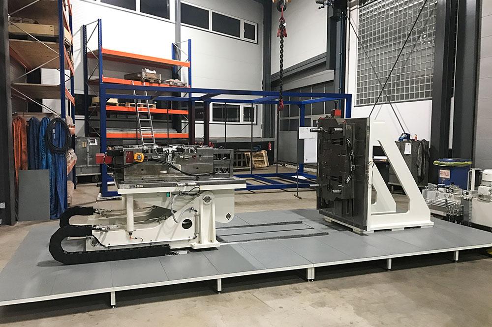 Galerie Sondermaschinenbau Bild 2