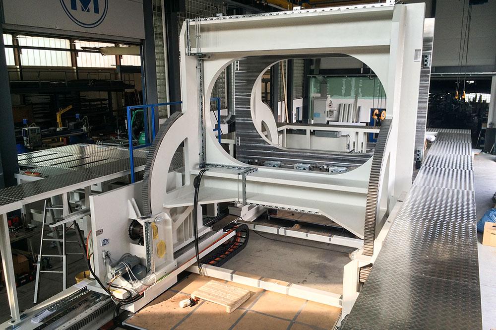 Galerie Sondermaschinenbau Bild 4