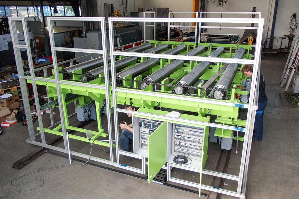 Galerie Sondermaschinenbau Bild 6
