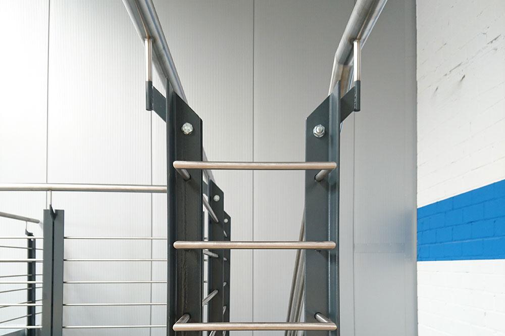 Galerie Stahlbuehne Stuermer Bild 2