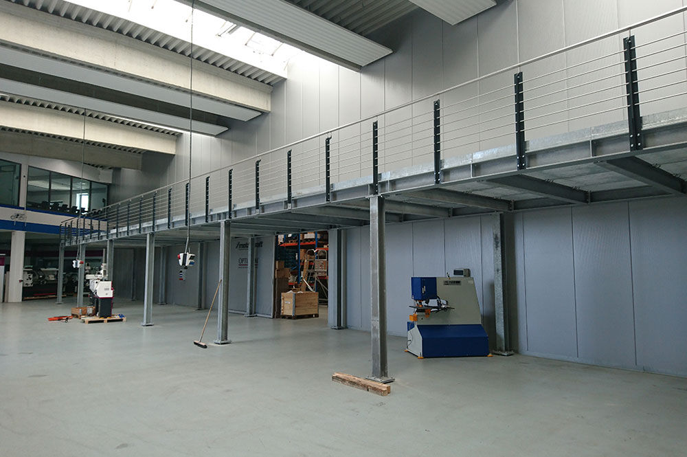 Galerie Stahlbuehne Stuermer Bild 10